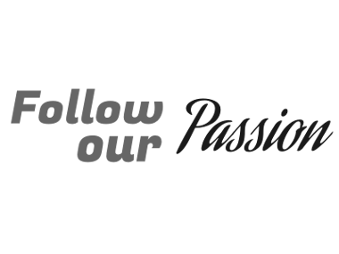 Follow Our Passion